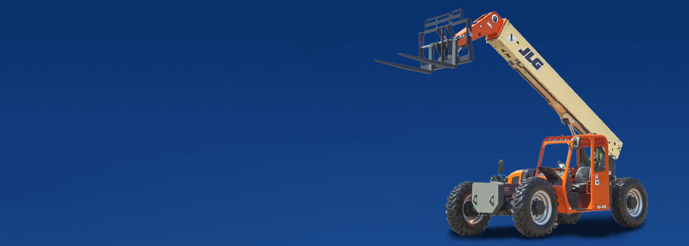 Telehandlers | Above All