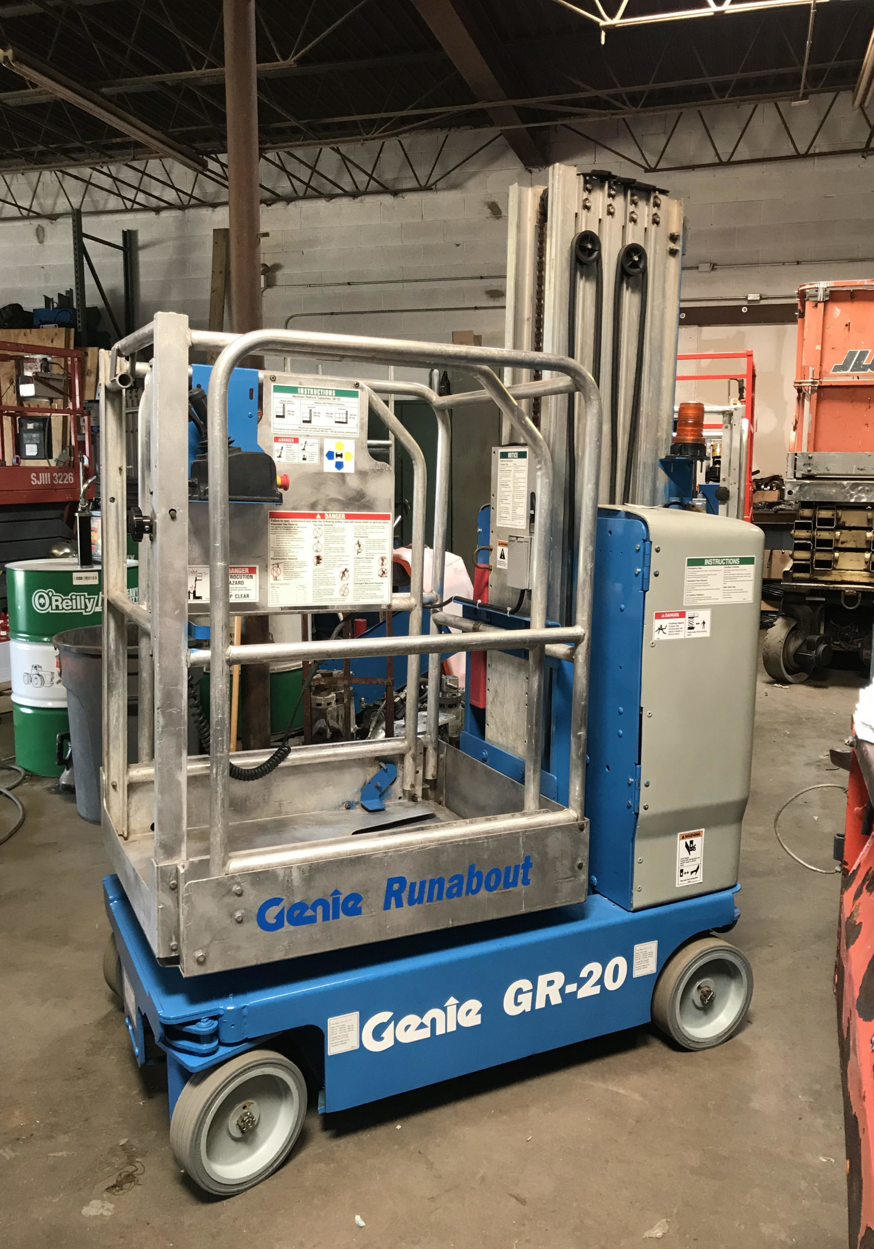GR20reconditioned